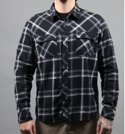 CAMISA  WRENCH FLANNEL