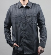 CAMISA LOADED L/S WOVEN