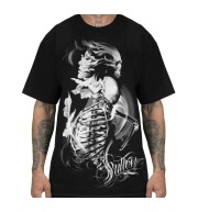 CAMISETA RESURRECTION