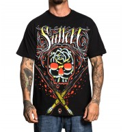 CAMISETA SULLEN ART BADGE