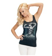 CAMISETA TIRANTE ANGEL SIDE LACE TANK