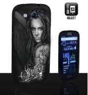 CARCASA HEAR NO EVIL - SAMSUNG GALAXY S3